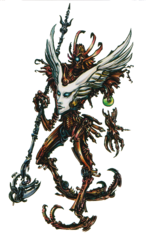Raphael (Shin Megami Tensei)