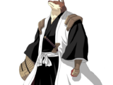 Sajin Komamura