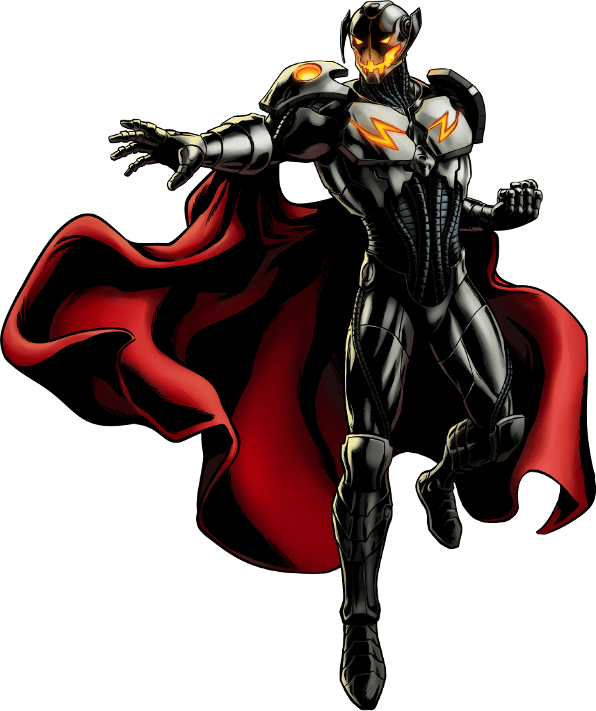 Ultron Marvel Comics Vs Battles Wiki Fandom Powered