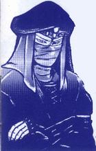 Yagyu Ranzou