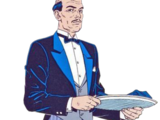 Alfred Pennyworth (Post-Crisis)
