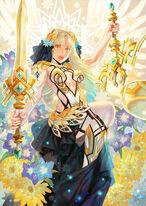 Ruler (Astraea)