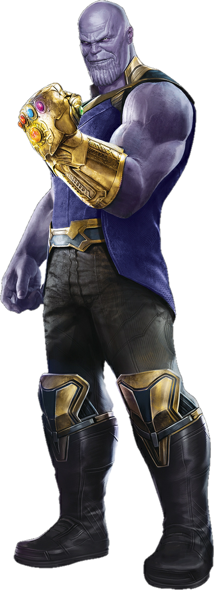 InfinityWarThanosRender2