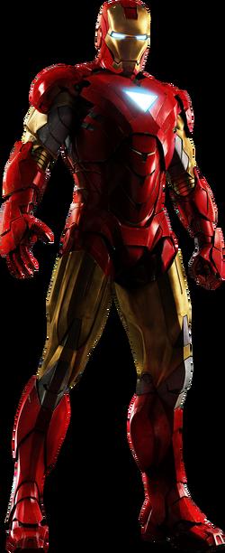 Ironman-transparent-png-7