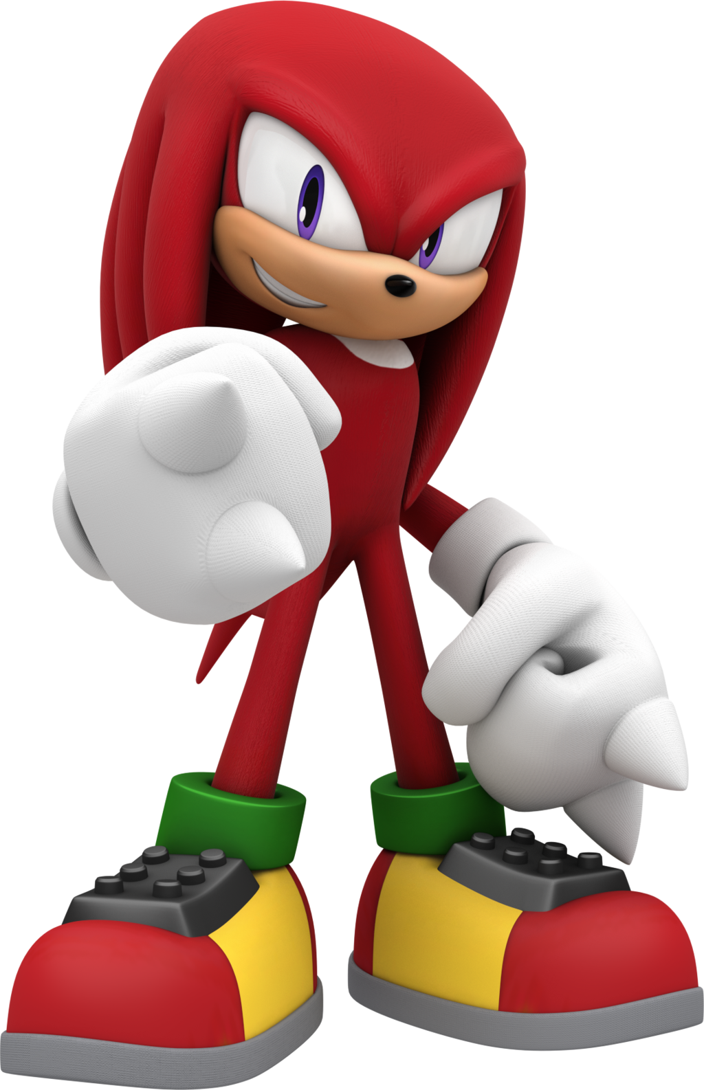 knuckles the echidna game character vs battles wiki fandom