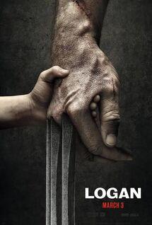 Logan 2018