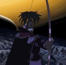 Baron Omatsuri