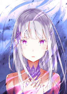 Satella (Re:Zero)