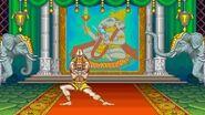 Super Street Fighter II Dhalsim Theme