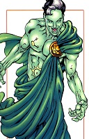 Abraxas (Marvel Comics)