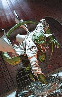 The Lizard (Marvel Comics)