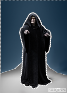 Darth Sidious Render Example - Delete 1