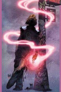 Gambit (Ultimate Comics)