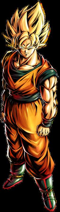 Goku ssj render db legends by maxiuchiha22 dd9kqkc