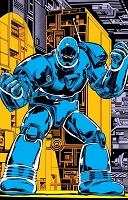 Iron Monger (Marvel Comics)