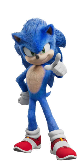 Sonic The Hedgehog Paramount Vs Battles Wiki Fandom