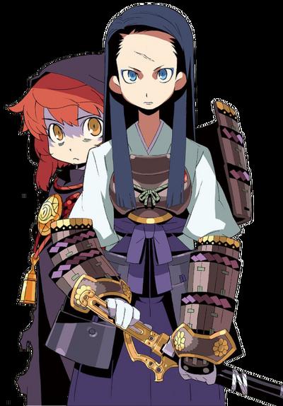 Ren & Tlachtga