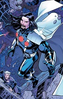 Graviton (Marvel Comics)