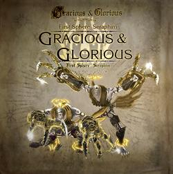 Gracious & Glorious
