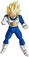 Vegeta (Dragon Ball Z)