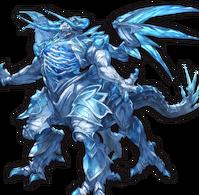 Cocytus (Granblue Fantasy)