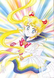 Sailor Moon (Characters)