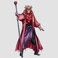 Tellah (Final Fantasy IV)