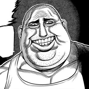 Kaburagi Koji