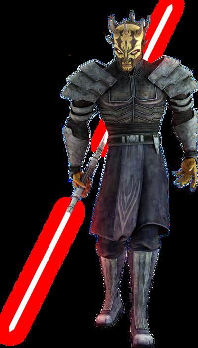 Savage opress clone wars by marccosmarttins-d38tzag