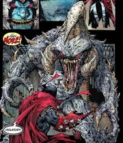 Violator from Spawn 300