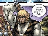 He-Man (Thundercats/Injustice)
