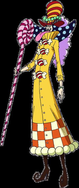 Charlotte perospero anime