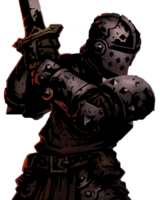 The Crusader (Darkest Dungeon)
