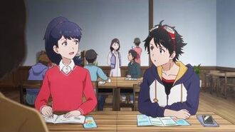Digimon Survive - Opening Movie PS4, X1, PC, Switch-0