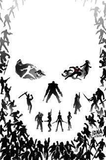 Taskmaster (Ultimate Comics)