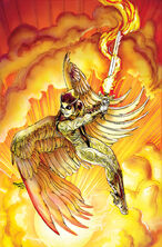 Zauriel (Post-Crisis)