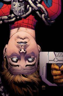 Shocker (Ultimate Comics)