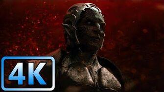 Thor vs Malekith Thor The Dark World (2013) 4K ULTRA HD-0