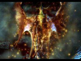 Bahamut (Final Fantasy IX)