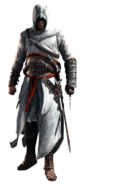 Altair render 4 by matbox99-d6rr3rx