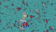 Bender clones becoming microscopic
