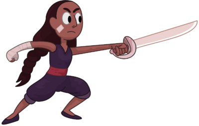 Connie Training Gi