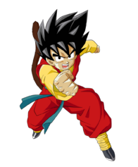 Beat (Dragon Ball Heroes)