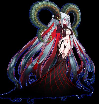 FemmeTia II