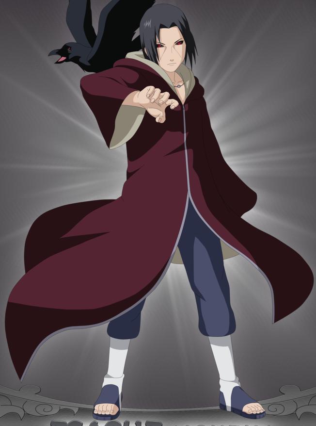 Super Itachi Uchiha | VS Battles Wiki | FANDOM powered by Wikia LP54