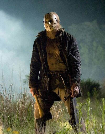 Jason Voorhees (Remake Timeline)