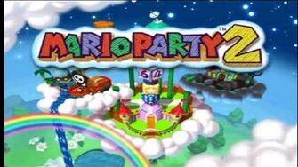 """Mario Party 2 All """"Cutscenes""""-1"""