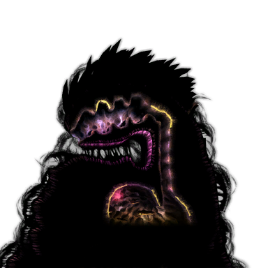 Master Fortress artwork (Wii U)