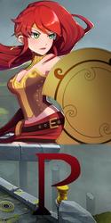 Pyrrha Icon