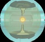 Sub-Energy (Ben 10)-Original Sticker